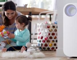 Ионизатор воздуха для квартиры: виды, принцип работы, обзор моделей
