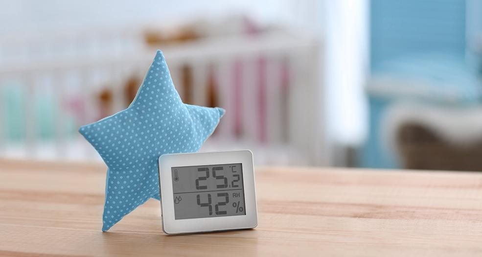 Приборы для измерения влажности воздуха: принцип работы, виды, достоинства и недостатки