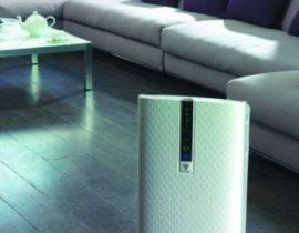 Очиститель воздуха для квартиры: виды, достоинства, недостатки, критерии выбора