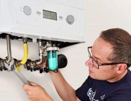 Шумит, свистит, трещит газовая колонка: как выяснить причину и устранить проблему